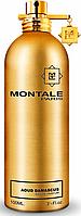 MONTALE AOUD DAMASCUS EDP 50 ml  парфюм унисекс (оригинал подлинник  Франция)