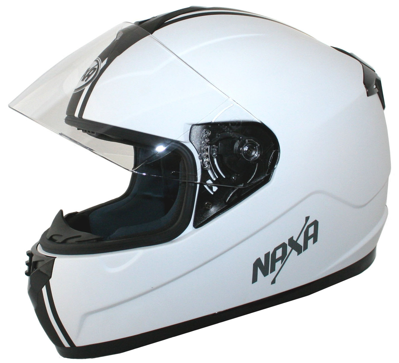 Мотоциклетный шлем NAXA F18/E MAT r.M