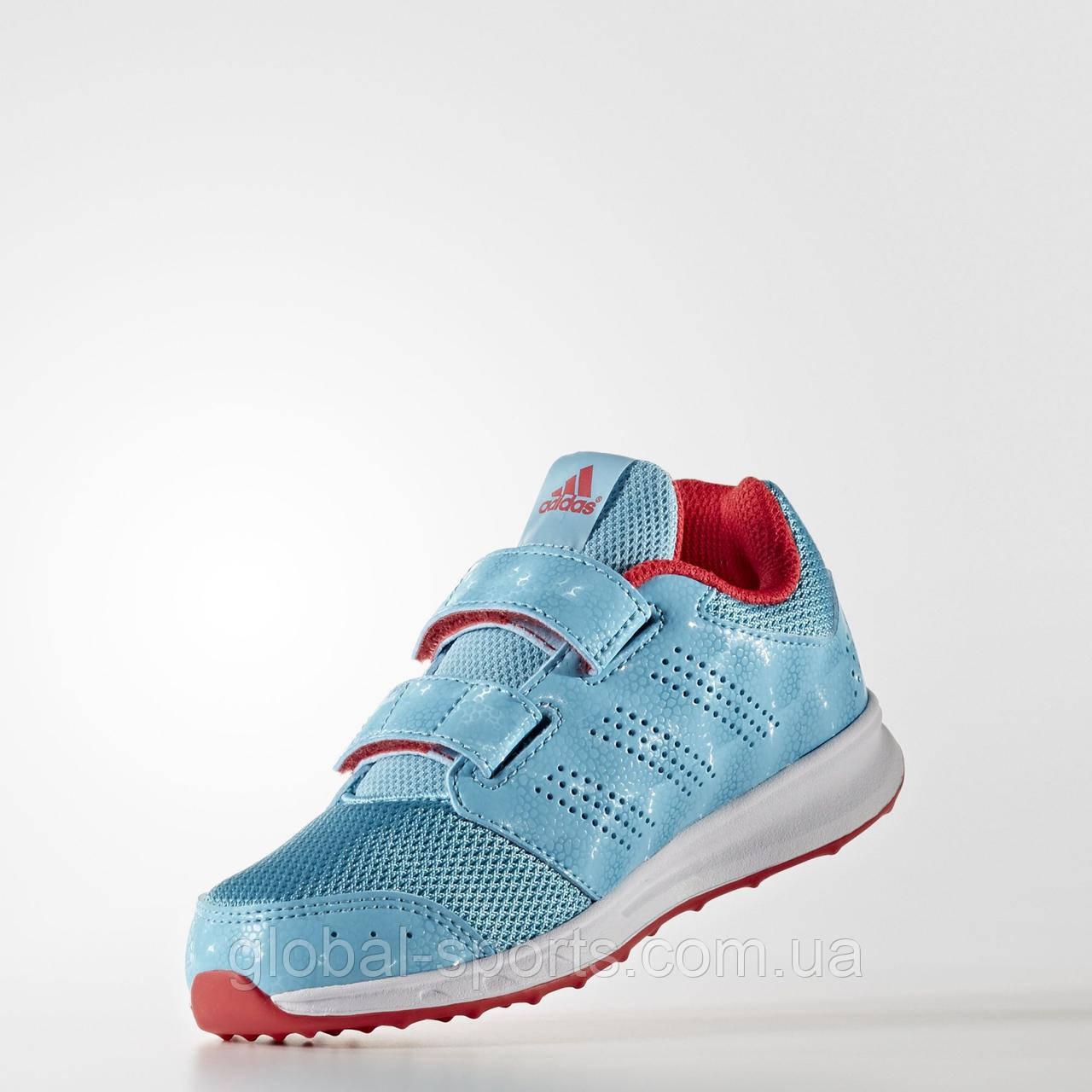 2660f8a6 Детские кроссовки Adidas Sport 2 CF Kids( Артикул: AQ3729) - магазин Global  Sport