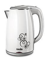 Чайник-термос электрический MAGIO MG-512 1,7л