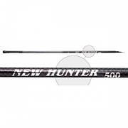Маховая пятисекционная удочка Globe New Hunter 5m