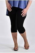 Женские стрейчевые лосины 70см Б011 размер 42-74, фото 2