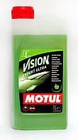 Motul Vision Expert Ultra -  жидкость в бачек омывателя