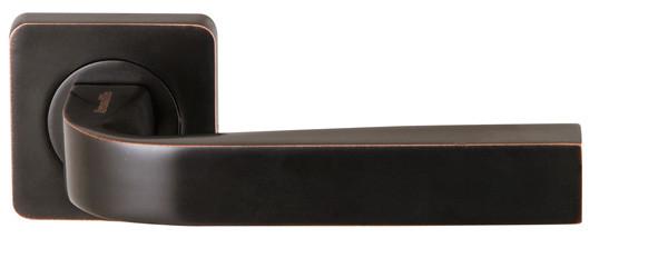Ручка раздельная KEA SQ001-21-ABL-18 темная медь