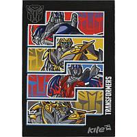 Блокнот Transformers, 48 листов 28778 А7, TF15-224K