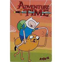 Блокнот Adventure Time, 48 листов 28784 А7, AT15-224K