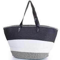 Женская пляжная соломенная сумка ETERNO (ЭТЕРНО) DCP-05-02