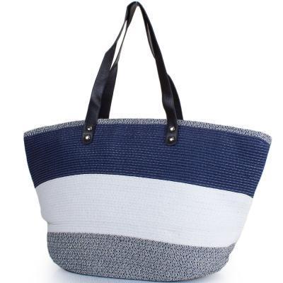 Женская пляжная соломенная сумка ETERNO (ЭТЕРНО) DCP-05-04 – купить ... 444f0d4d5d2