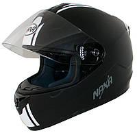 Мотоциклетный шлем NAXA F18/C MAT r.S, фото 1