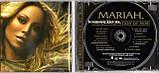 Музичний сд диск MARIAH CAREY The emancipation of mimi (2005) (audio cd), фото 2