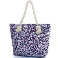 Женская пляжная тканевая сумка ETERNO (ЭТЕРНО) DCA-241-03