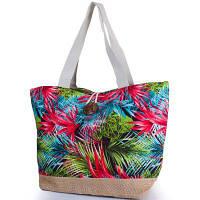 Женская пляжная тканевая сумка ETERNO (ЭТЕРНО) DCT-296-2-03