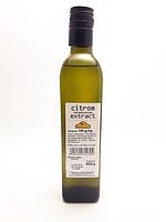 Лимонный экстракт M-Gel 1кг/флакон