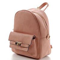 Кожаный рюкзак женский Blumari Pink