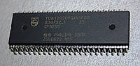 Процессор TDA12020PQ/N1F00;  без прошивки
