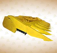 Жниварки кукурудзяні 8-рядкові