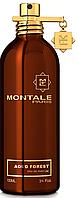 MONTALE AOUD FOREST EDP 50 ml  парфюм унисекс (оригинал подлинник  Франция)
