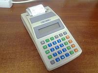 Кассовый аппарат IKC-М500 (б/у, нефискальный)