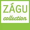 Террасная доска ZAGU