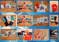 Визитки,пластиковые карты и прочее