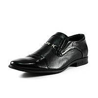 Туфли мужские MIDA 11986-134 черный