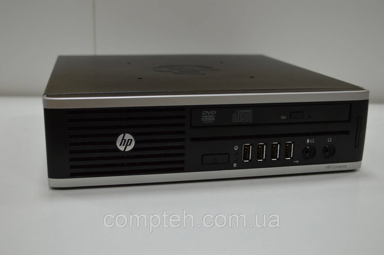 Системный блок HP Compaq 8200 Elite USDT