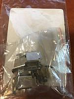 Ремкомплект задних тормозных колодок Volkswagen Crafter, Ford Transit 06- QB109-1298