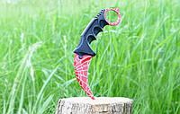 Нож  Керамбит CS:GО Кровавая Паутина