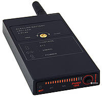 Портативный индикатор поля (детектор жучков) iPROTECT 1203