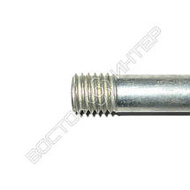 Шпилька М48 ГОСТ 22032-76, 22033-76 с ввинчиваемым концом 1d | Размеры, вес, фото 3