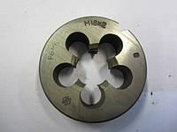 Плашка М 24 (3,0) левая 6g 9ХС Львов