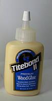Профессиональный столярный клей D3 Titebond II Premium (США) (37 мл)
