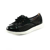 Туфли женские Sopra WH 1418-17 черный