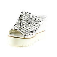 Сабо женские Sopra 083-3388-A60 белые