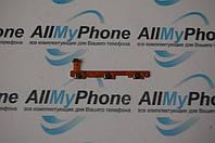 Шлейф для планшета Asus ME170 кнопки включения
