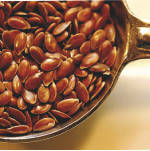 Семена льна 150г.