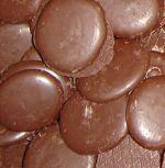 Глазурь молочный шоколад 200г.