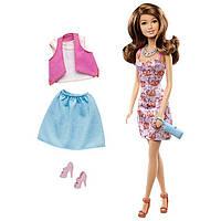 Кукла Барби Тереза (модный подарочный набор) /Barbie Teresa Doll & Fashion Gift Set