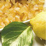 Цукаты цедра Лимонана в кубиках (6х6мм) 100г ПАСХА