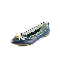 Балетки женские Allshoes 6020 синие