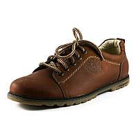 Туфли мужские MIDA 11733-5 коричневый