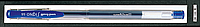 Ручка гелева uni-ball Signo fine синя 0.7мм (UM-100.(07).Blue)