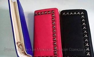 Женский модный кошелек оптом от модны принтом