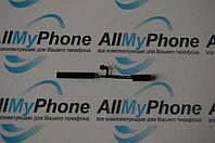 Шлейф для для мобильного телефона Htc One V T320e кнопки включения