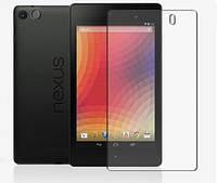 Защитная пленка для Asus Google Nexus 7 K008