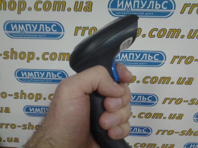 купить сканер штрих кода datalogic qw2100