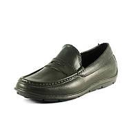 Туфли мужские Jose Amorales 315002 коричневые