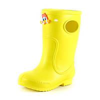 Сапоги детские Jose Amorales 117061 желтые