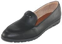 Туфли женские In Trend 3474 черный