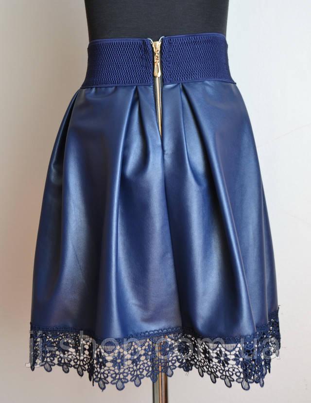 Детская юбка для девочек